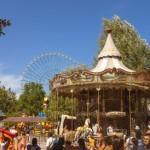 Mirabilandia Carousel