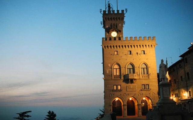 Guida di San Marino