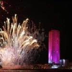 Notte Rosa dal 3 al 9 Agosto