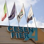 Special rates for exhibitors in Cesena Fiera